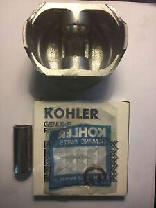 45 874 04-S Kohler Piston & Ring Assembly 4587404, 4587404S New Old Stock