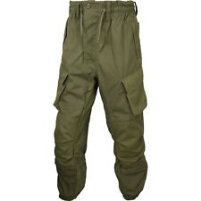 SPLAV Russian Army Uniforms Special Forces Tarpaulin Pants GORKA-3, Tobacco