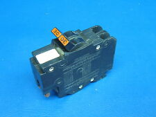 """30 Amp Federal Pacific Fpe Stab-Lok 2 Pole 30A 1"""" Thin Type Nc Breaker - Nice!"""