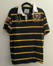Kevingston Rugby Mens L Polo Gardians of Tradition 1967 Argentina Garroniers