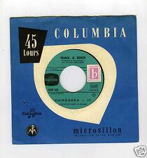 45 RPM SP JUKE BOX FRANCA DI RIENZO CHIHUAHUA