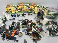 LEGO NINJAGO EPIC DRAGON BATTLE Parts Minifigs Minifigure Lot Acidicus Lloyd Zx