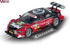 "Carrera Evolution 27509 Audi A5 DTM St.Nr. 17 ""M.Molina"" 1:32 NEU & OVP"
