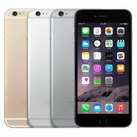 Apple iPhone 6 Plus 16GB 64GB 128GB Ohne Simlock Smartphone 12M Garantie