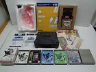 Randnet 64 DD System For Nintendo 64 + 7 Game-Pack + Flyers Nintendo Japan EXC