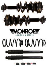 Electronic to Passive Suspension Conversion Kit MONROE for Cadillac Chevy GMC