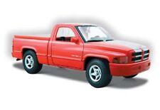 Maisto 31930 1/26 Dodge® Ram Supersport SS/T