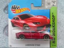Articoli di modellismo statico Hot Wheels per Lamborghini scala 1:64