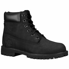 Timberland BOOTS 12907 Junior 6 In Premium WP schwarz 36