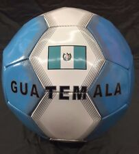 Lot Of 50 Guatemala Soccer Balls Size 5 Good For Charity Christmas Special Deal