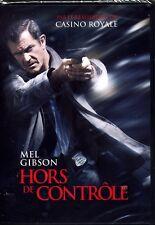 DVD - HORS DE CONTROLE - Mel Gibson