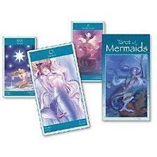 Tarot of Mermaids (Cards)
