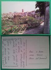 Montopoli in Val d' Arno - Panorama - Via Sotto i Fossi
