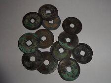 Antica moneta del Vietnam 1400-1700 ad 1 COIN * basso Basso prezzo *