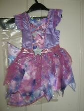HALLOWEEN  WITCH COSTUME/DRESSING UP/FANCYDRESS 6-9 MTHS BABY/TODDLER NEW BNWT