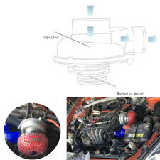 Fast installation Electric Turbo Supercharger Kit Increase 10-30% Engine Power