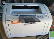 HP LaserJet 1018 Standard Laser Printer