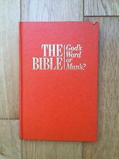 watchtower society books | eBay