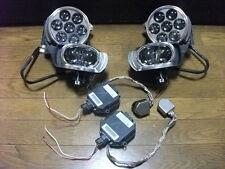 JDM kouki Infiniti Q45 Nissan CIMA F50 Multi Lens 7+2 Projector HID Ballasts OEM