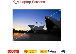 "13.3"" HD/IPS FHD Laptop Screen for Toshiba Portege X30-E Series Non-touch Panel"
