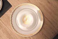 Superbe assiette en porcelaine de Sèvres 19 siècle N couronné S 40 collection