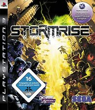 Stormrise für Sony Playstation 3 Ps3 Neu/Ovp