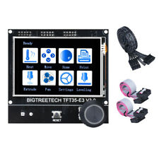 BIGTREETECH TFT35 E3 V3.0 Touch Screen 12864LCD Display Wifi for Ender3 upgrade