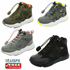 Kids Boys Girls  Fashion High-top Sneakers Athletics Shoes
