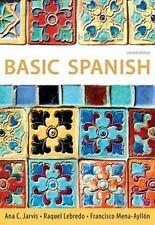 Basic Spanish: The Basic Spanish Series (World Languages) Ana C. Jarvis