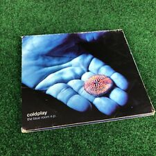 Coldplay The Blue Room EP CD ( US Shipper )