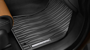 GENUINE BRAND NEW RANGE ROVER VELAR - RUBBER FLOOR MATS SET VPLYS0414