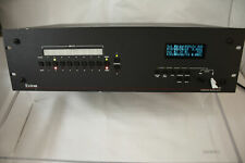 Extron Integrated Scaling Matrix ISM 482 Video Processing Unit