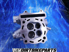 DRZ400SM DRZ400S Engine Top End Cylinder Head Valves Exhaust Cam Holder Drz400