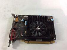 XFX AMD Radeon HD 6670 800M 1GB DDR3 HD-667x-ZN HD Graphics Video Card - AM