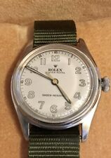 Rolex Oyster Royal Shock Resisting Vintage Wristwatch. Midsize. Boxed