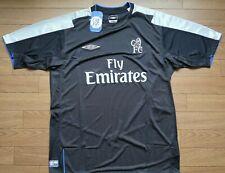 Chelsea Jersey Shirt umbro 100% Original Men's L 2004/2005 Away Still NEW