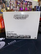 Marvel Legends Guardians of the Galaxy Comic Edition Action Figure 5-Pack