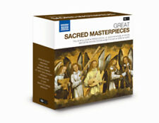 Thomas Tallis : Great Sacred Masterpieces CD (2012) ***NEW***