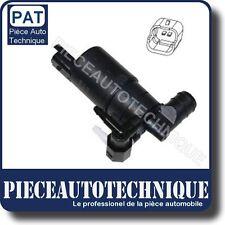 PEUGEOT 307 POMPE DE LAVE GLACE AVANT/ARRIERE 643475 NEUF