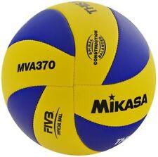 MIKASA MVA 370 VOLLEYBALL BALL GENUINLY ORIGINAL IN SIZE 5