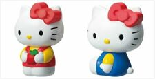 Takara Tomy Sanrio Metacolle Mini Action Figure Hello Kitty Set of 2 Model