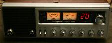 Nos Lafayette Telsat 1240 40-Channel Cb Base Station Radio New In Box!