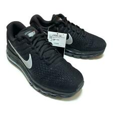Nike Air Max Wmns 2017 Black ANTHRACITE 849560-001 Size US 6 Brand New