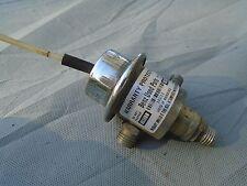 Mercedes 107 560SL Bosch 0438161001 Fuel Pressure Regulator 560 SL 560SEL 420SEL
