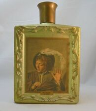 "Jim Beam Beam's Choice Collectors Edition Vol VI ""Boy Holding a Flute"" decanter"