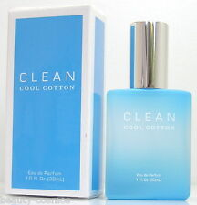 Clean Cool Cotton 30 ml EDP Spray