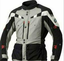 BMW Motorrad Herren Jacke GS Dry men Gr. 58 schwarz/grau Neu