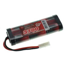 7.2V 3700mAh SC (3+3) NiMH RC Battery Pack VapexTech