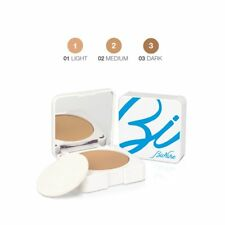 Bionike Acteen Make-Mat Fondotinta Compatto In Crema Spf 50 - 9 ml - 03 DARK