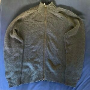 TOMMY HILFIGER - MAGLIONE LANA JUMPER - NUOVO FOR MAN